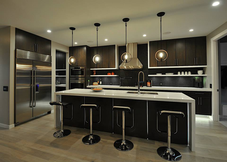 Kitchen Altadore - Floor Trendz
