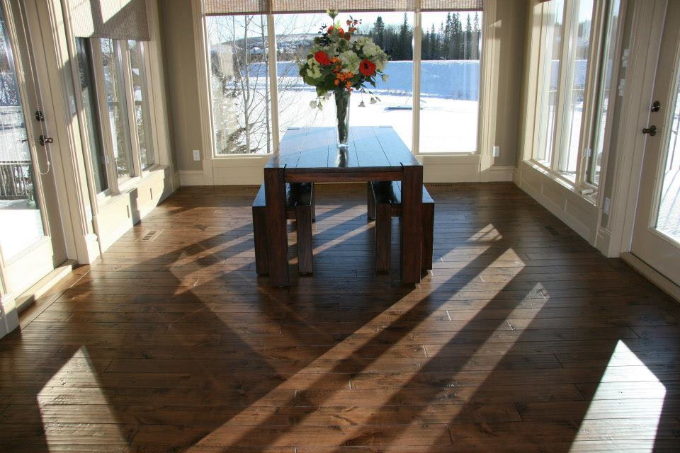 Dining Room - Floor Trendz