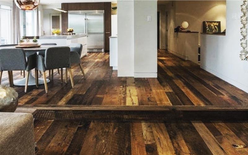 Floortrendz Calgary Flooring