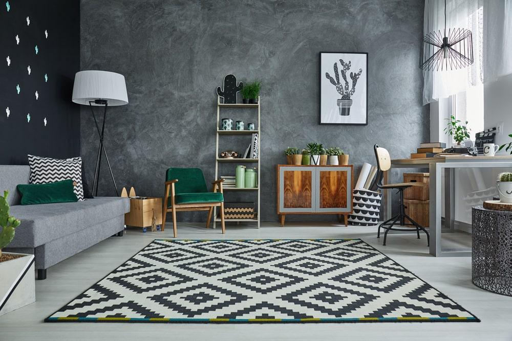 Residential carpet Calgary