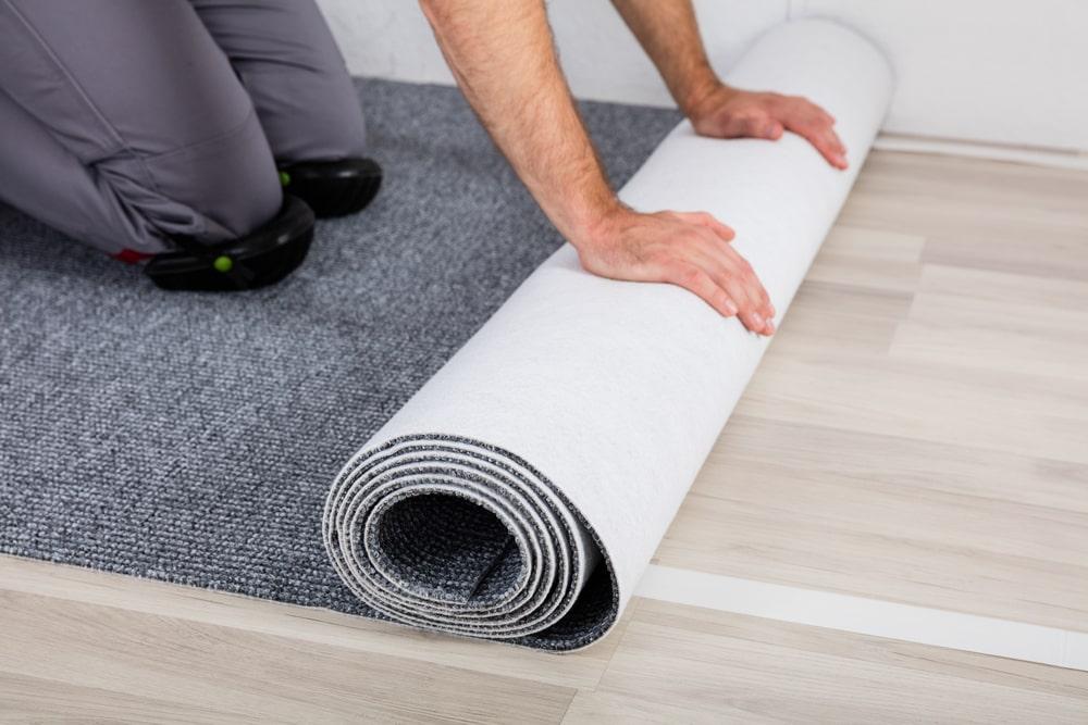 Calgary flooring