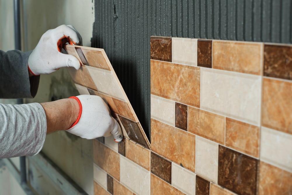 Tile installation Calgary